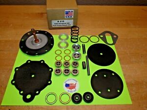 1953 1954 1955 1956 BUICK DOUBLE ACTION FUEL PUMP KIT NEW MODERN MATERIALS USA
