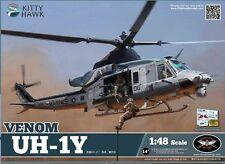 Kitty Hawk KH80124 1/48 Venom UH-1Y