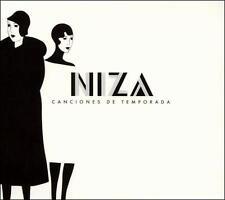 Niza Canciones De Temporada CD
