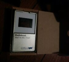 Radiohead Hail To The Thief Mini Slide Viewer ULTRA RARE!!!!