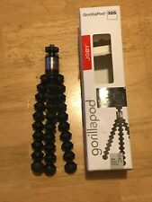 JOBY GorillaPod 325 Compact Flexible Tripod for Compact Cameras and Devices