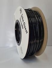 """JOHN GUEST 1/4""""  6 mm HIGH PRESSURE LLDPE Black Tube UV Stablised"""