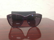 Authentic Marc Jacobs Oversized Sunglasses w/ Case - NWT