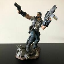 Official Starcraft 2 II Jim Raynor Blizzard 2011 Limited Edition Statue Display