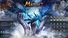 Metin2 Titania Itemshop-Startpaket Code
