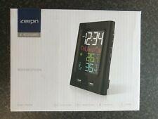 ZEEPIN YT60165 Wireless Weather Temperature Indoor Outdoor Thermometer
