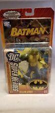 "2005 DC SUPER HEROES 6"" KILLER CROC FIGURE"