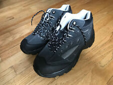 B.N Josh  Mens Athletic  Shoes Leather and Material size 9.5