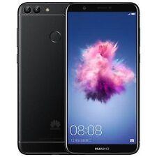 Huawei P Smart Dual SIM 4g 32gb Black 51092ctf