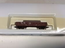 "Walther's #932-8402 N scale ""Burlington"" 40' composite gondola  Rd. #188181"