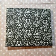 "Pre-made 12x12"" Scrapbook Photo Album + 30 Completed Pages by Close To My Heart"