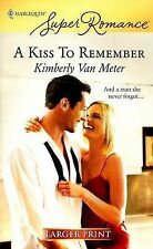 A Kiss To Remember-ExLibrary
