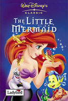 Little Mermaid (Disney Classics) by H.C. Anderson, Acceptable Used Book (Hardcov