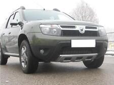 Unterfahrschutz Blende Diffusor Verkleidung vorne für Dacia Duster -1/18 PP25544