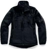 The North Face Women's Osito Jacket - TNF Black