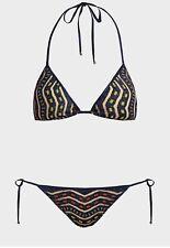 Missoni Bikini Original vom Runway Jades Miu, Gr Ital. 40
