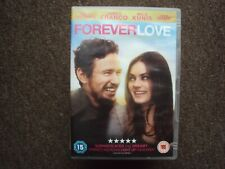 FOREVER LOVE MILA KUNIS JAMES FRANCO DVD VGC