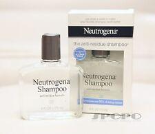 Neutrogena Anti-Residue Shampoo 175ml- All Hair Type Remove over 90%25 Residue