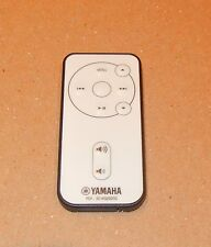 Yamaha PDX-30 WQ29200 Remote Control