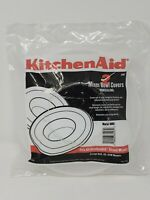 KitchenAid KNBC 2-Pack Bowl Covers - Fits Bowl-Lift models KV25G and KP26M1X