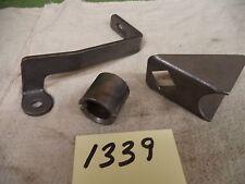 Harley Custom Softail Frame Brackets (#1339)