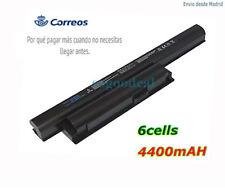 Batería para No Bios CD SONY VGP-BPS22 VGP-BPL22 VGP-BPS22/A VGP-BPS22A