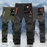 2017 Men Outdoor Hiking Climbing Combat Trousers Tactical Pants Plus Size L-5XL