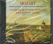 Mozart: Concerti Per Pianoforte N. 20 & 21 / Paul Badura Skoda - CD
