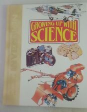 Growing Up with Science: The Illustrated Encyclopedia of Invention, Vol. 2 Hardc