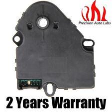 1xHeat Heater A/C AC Fan Air Vent Blend Door Actuator for Chevy GMC Pickup Truck