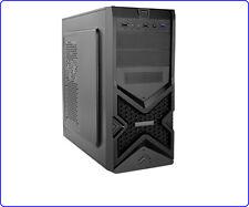 CASE PER PC ATX CON ALIMENTATORE 500W VENTOLA 12cm USB 3.0+AUDIO FRONTALI CASA05