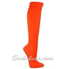 7cd24b807 Women/Ladies Cute Colorful Solid Dress Knee High Socks