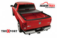 "TruXedo Truxport Tonneau Cover 09-17 Dodge Ram 6'4"""" Bed (w/o Ram Box) 246901"