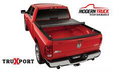 TruXedo Truxport Tonneau Cover 09-17 Dodge Ram 8' Bed (w/o Ram Box) 248901
