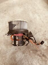 Mercedes C Class 2012 W204 07-14 Heater Blower Motor Fan V7825001 Rl2 94.11346