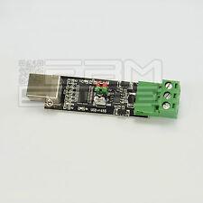 Convertitore USB RS485 con FTDI232RL - ART. CL14