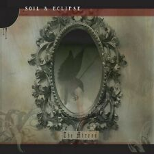 Soil & Eclipse the mirror CD 2008