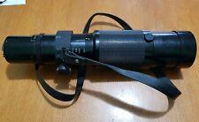 Nikon Zoom Nikkor 200-600mm 1:9.5 Lens  (3)