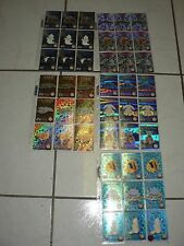 Ty Beanie Babies Card Limited Edition Series 3 Complete Set 45 cards 2nd Edition