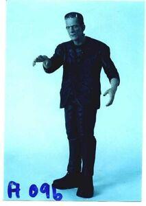 "13"" FRANKENSTEIN BORIS KARLOFF Horror Classic Movies Vinyl Model Kit 1/6"