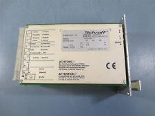 Schroff PSG-115 15V 2.5A Power Supply - Used
