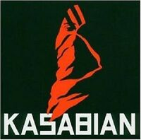 "KASABIAN ""SAME"" CD NEUWARE!!!!!!!!!!!!!!"