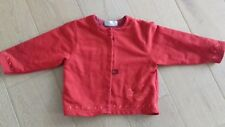 Berlingot Girls Age 3-4 Cardigan