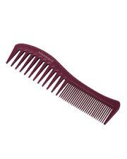 KERANIQUE ANTI-BREAKAGE DETANGLING HAIR STYLING COMB BRUSH BELLAPLEX HYDROXATONE