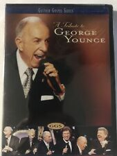 Bill and Gloria Gaither and Their Homecoming Friends- A Tribute to George Younce