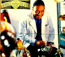 Horace Silver - A Prescription For The Blues  -  CD, VG