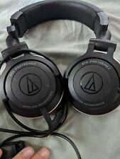Audio-Technica ATH-PRO700 MK2 DJ Headset