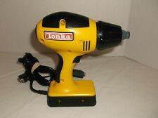 Tonka Power Tools Computer PC Toolbox Drill ONLY