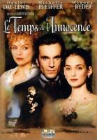 Le Temps de l'innocence / DVD NEUF
