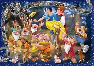 Disney Snow White and the Seven Dwarves art print, photo, picture, nursery